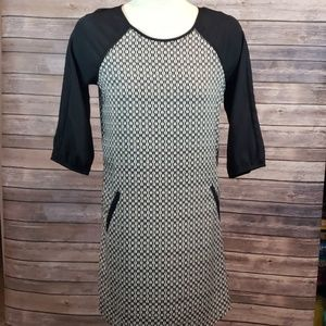 MAISON SCOTCH Jolie Vagabonde dress size 1(S)